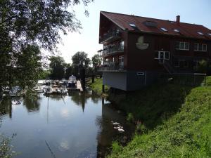 Hotel Restaurant Bootshaus - Etelsen