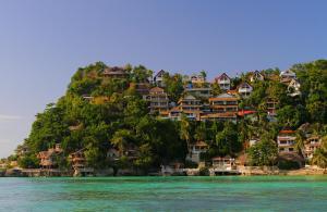 Tropicana Ocean Villas and Apartment