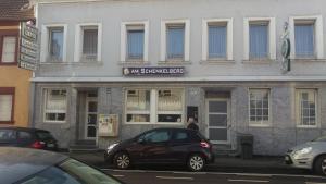 Hotel am Schenkelberg - Kleinblittersdorf