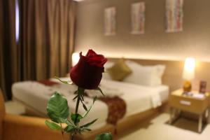 Dela Chambre Hotel, Hotel  Manila - big - 70