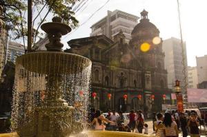 Dela Chambre Hotel, Hotel  Manila - big - 71
