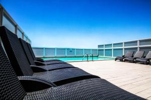 Blubay Apartments by ST Hotels