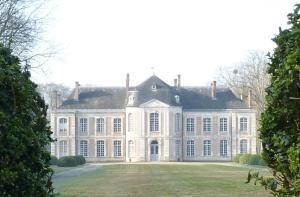 Location gîte, chambres d'hotes Domaine de la Klauss dans le département Moselle 57