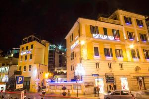 Hotel Globo Suite - AbcAlberghi.com