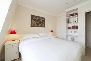 onefinestay - South Kensington private homes III, Апартаменты  Лондон - big - 56