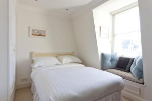 onefinestay - South Kensington private homes III, Апартаменты  Лондон - big - 50