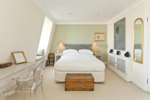 onefinestay - South Kensington private homes III, Апартаменты  Лондон - big - 46