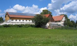 Ferienhof Roller - Enzklösterle
