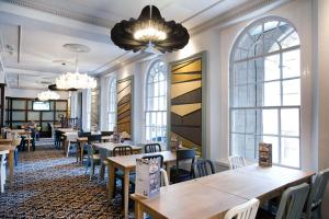 The Guildhall and Linen Exchange Wetherspoon