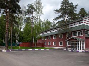 Malinki - Korolëv