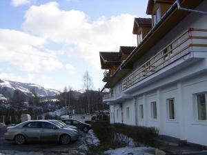 Accommodation in Ilfov