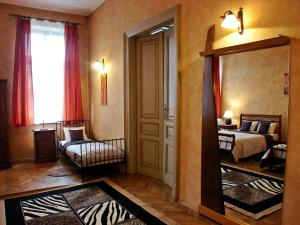 Top Spot Residence, Апартаменты  Краков - big - 201
