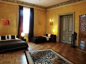 Top Spot Residence, Апартаменты  Краков - big - 197