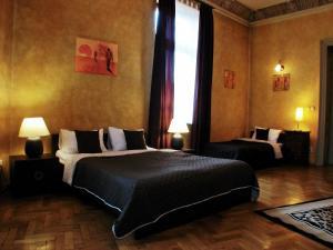 Top Spot Residence, Апартаменты  Краков - big - 195