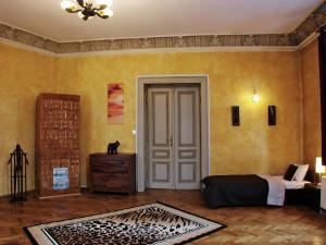 Top Spot Residence, Апартаменты  Краков - big - 200