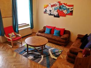 Top Spot Residence, Апартаменты  Краков - big - 198