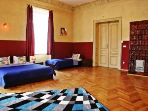 Top Spot Residence, Апартаменты  Краков - big - 199