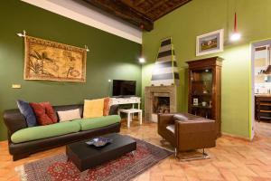 Rome as you feel - Vicolo delle Grotte - abcRoma.com