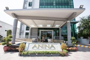 ANINA Serviced Apartment