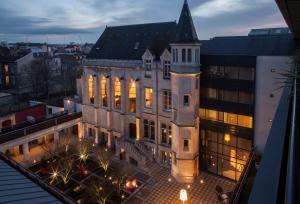 Best Western Plus Hotel de La Paix (40 of 60)