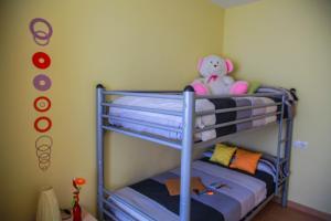Apartments Bon Pas Rural, Appartamenti  Claravalls - big - 139