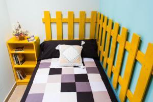 Apartments Bon Pas Rural, Appartamenti  Claravalls - big - 134