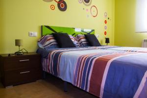 Apartments Bon Pas Rural, Appartamenti  Claravalls - big - 69