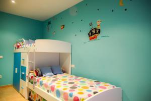 Apartments Bon Pas Rural, Appartamenti  Claravalls - big - 137