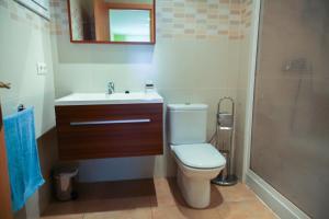 Apartments Bon Pas Rural, Appartamenti  Claravalls - big - 72