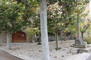 Apartments Bon Pas Rural, Appartamenti  Claravalls - big - 75