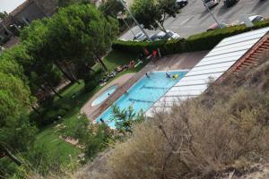 Apartments Bon Pas Rural, Appartamenti  Claravalls - big - 80