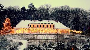 Café Restaurant Hotel Johannisberg - Dorheim