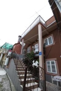 Apartment Jure, Apartmanok  Trogir - big - 5