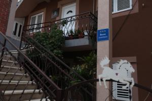 Apartment Jure, Apartmanok  Trogir - big - 3