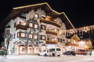Hotel Magdalena - Mayrhofen