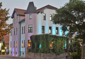 Teichhotel - Christes