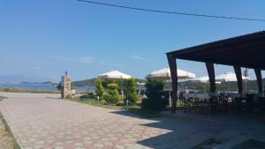 Athos Bay Villa Ammouliani Greece