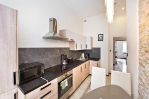 Gdańskie Apartamenty - Apartament Świętego Ducha