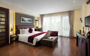 The Hanoian Hotel, Hotels  Hanoi - big - 84