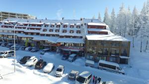 Hotel Dva Javora
