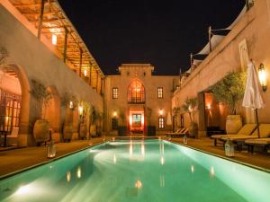 Accommodation in Marrakesh-Tensift-El Haouz