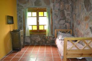 La Mansa Casas De Campo, Horské chaty  San Lorenzo - big - 33