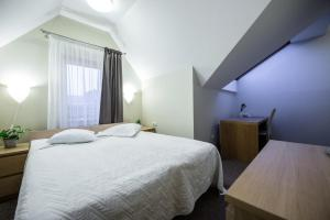 Double Room Hotel Audenis