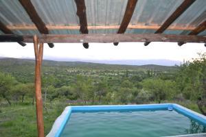 La Mansa Casas De Campo, Horské chaty  San Lorenzo - big - 43