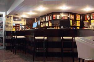 Hotel Del Rey, Hotel - La Plata