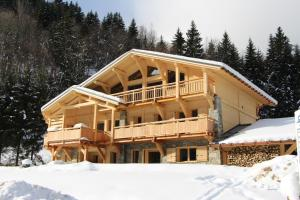 Les Contamines Hotels