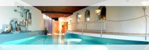 Hotel Roter Hahn Garni, Отели  Гармиш-Партенкирхен - big - 27