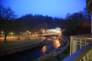 Slunecni lazne - Karlovy Vary