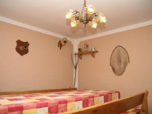 Apartments Vrata Baranje, Penzióny  Bilje - big - 22