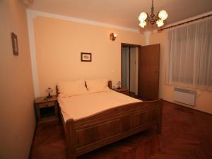 Apartments Vrata Baranje, Penzióny  Bilje - big - 21